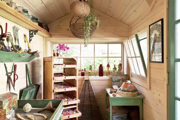 Garden Sheds Inside inside shed2 - quinju