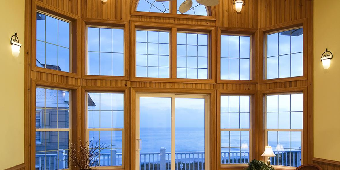 Replacement windows energy efficiency and value for Energy efficient replacement windows