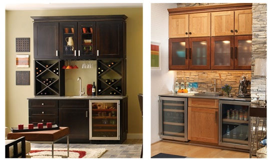 Kitchen Cabinets Great Storage Solutions For You