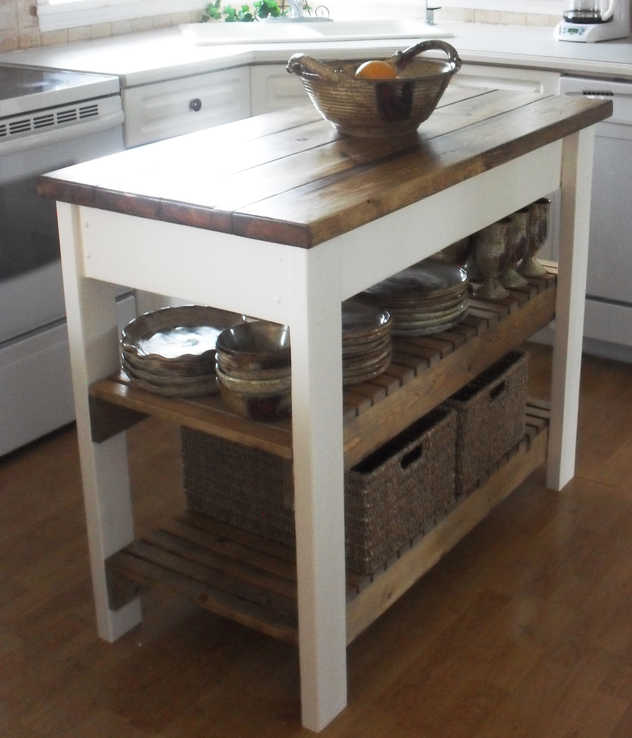Kitchen Island Design Ideas quinju