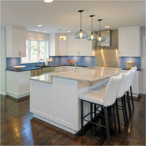 Kitchen Island Design Ideas - quinju.com