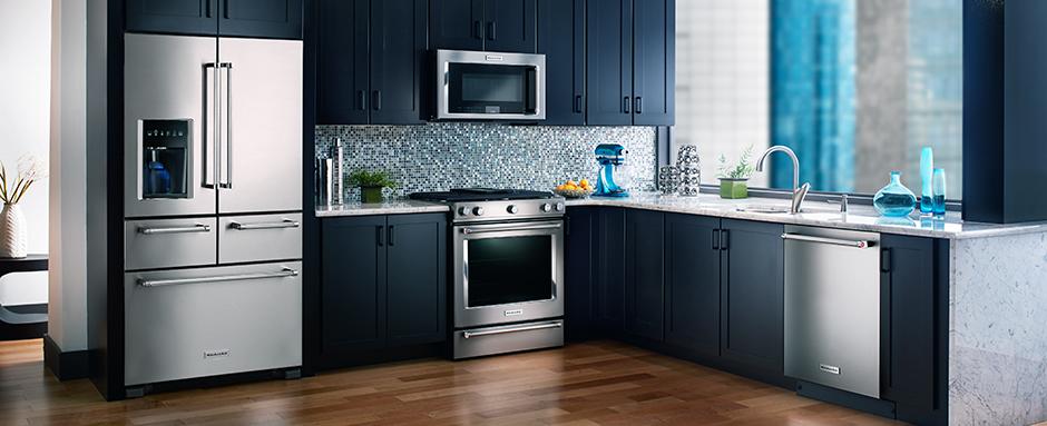 Kitchen Appliance buying Guide - Kitchen Appliances - quinju.com