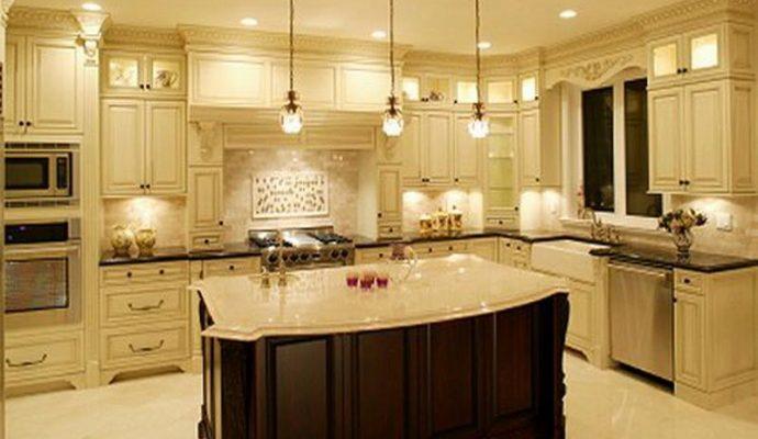 kitchen update ideas - kitchen lights - quinju.com