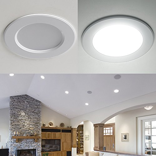 8 Benefits Of Upgrading To Led Recessed Lights Quinju Com