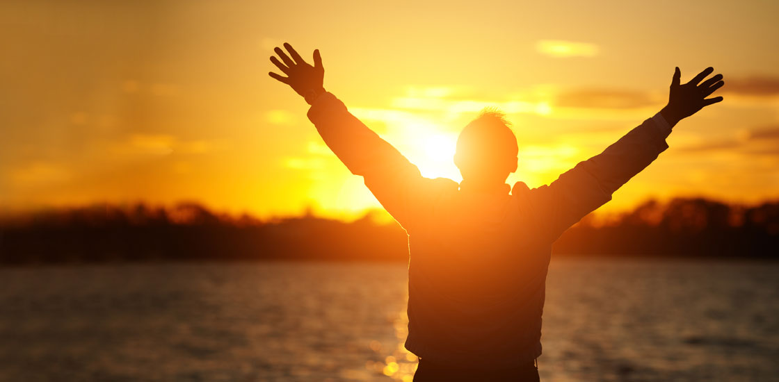 ... Natural Light Of The Sun. Sunlight Happiness Energy Health Quinju.com