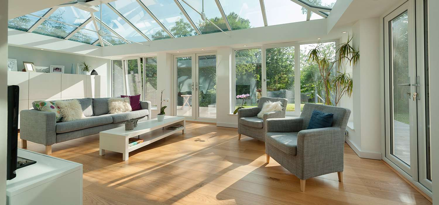 Natural light for a happier healthier home and family for Natural light in homes
