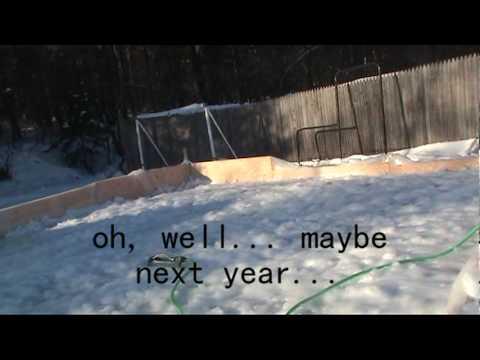 Outdoor Skating Rinks   Effects Of Mild Temperatures   Quinju.com