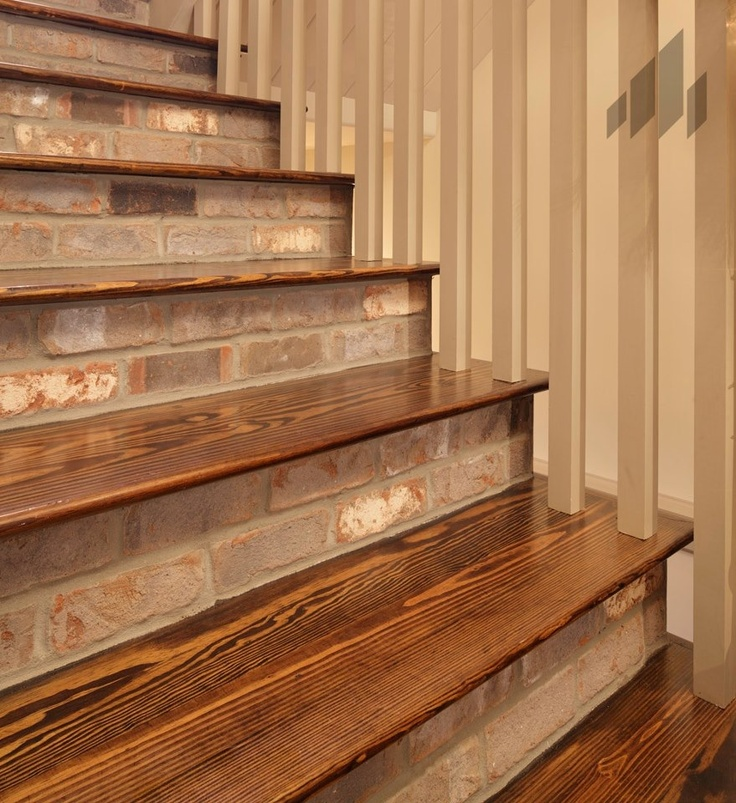 58 Cool Ideas For Decorating Stair Risers: 8 Ways To Enhance Your Homes Interior Stairs