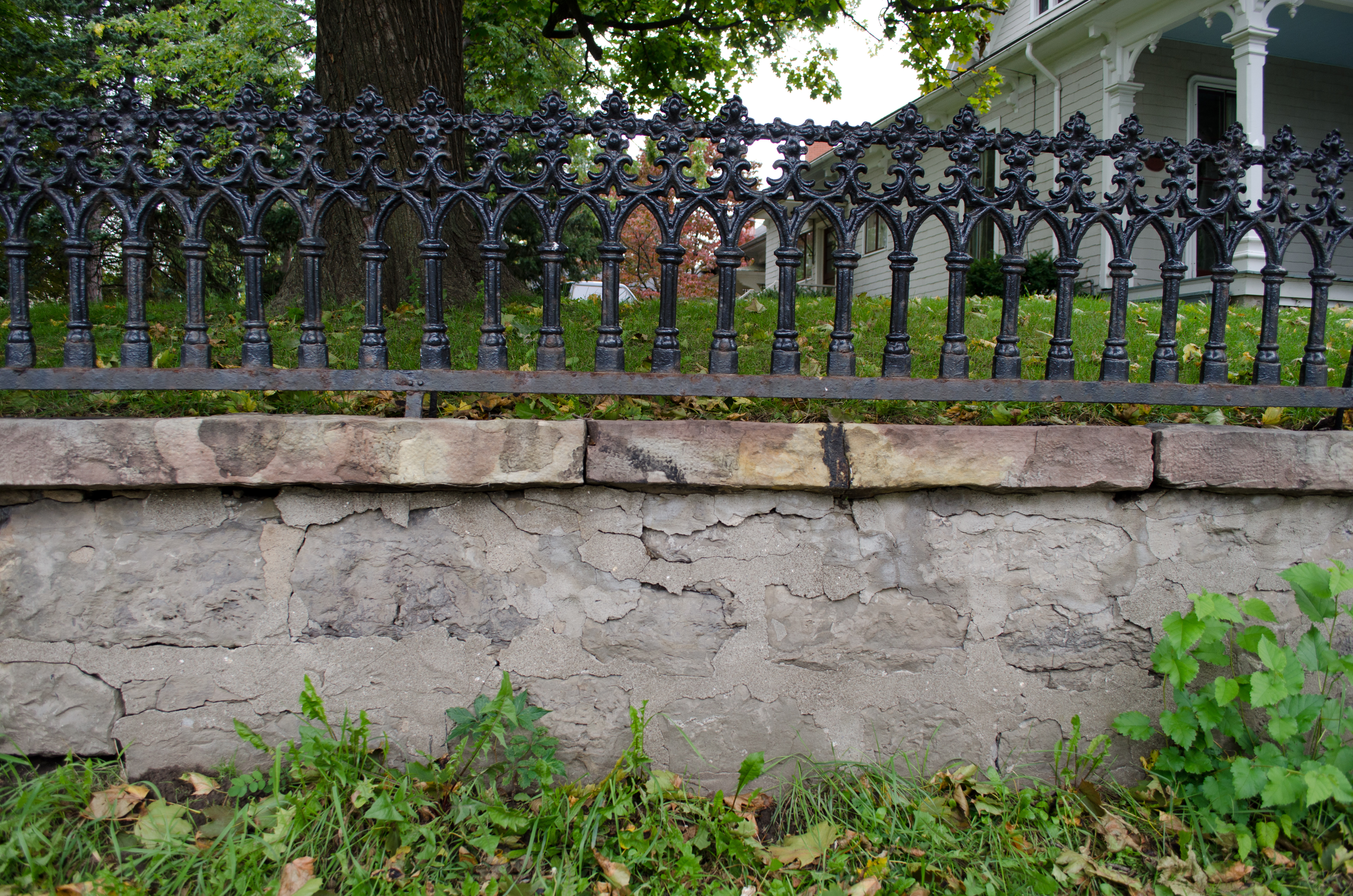 selecting the right material for your fence quinju com