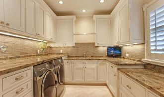 The Best New Laundry Room Design Ideas