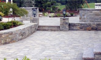 Patio Stones and Paver Choices – So many options!
