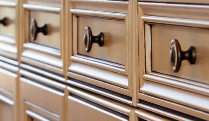 kitchen cabinet material - more than decor - quinju.com