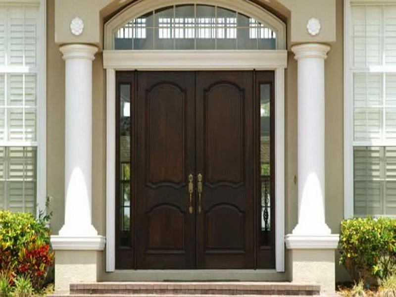 Replacing the Front Door of your Home – A How to Guide - quinju.com