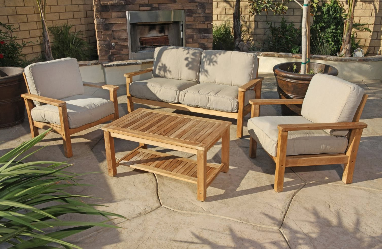 Teakpatiofurniturequinjucom Quinjucom - Patio teak furniture