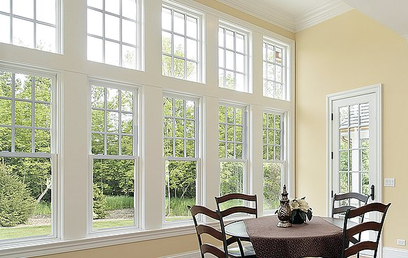 Replacement windows buying guide for New windows for your home