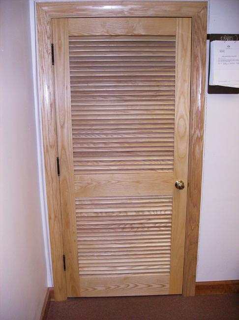 Slatted Interior Doors Gallery Doors Design Ideas