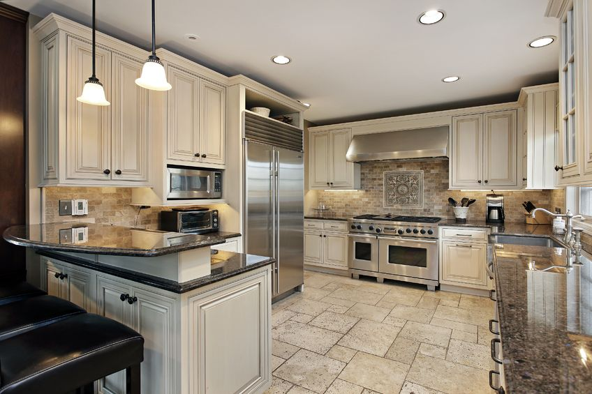 Charmant Kitchen Udate Ideas  Classical Kitchen  Quinju.com