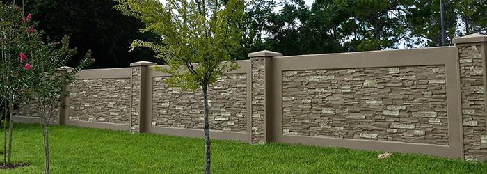 Fence Privacy Security Sound Mark Boundary