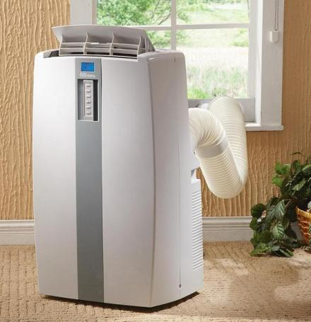 Air conditioner buying guide for Small room portable air conditioners