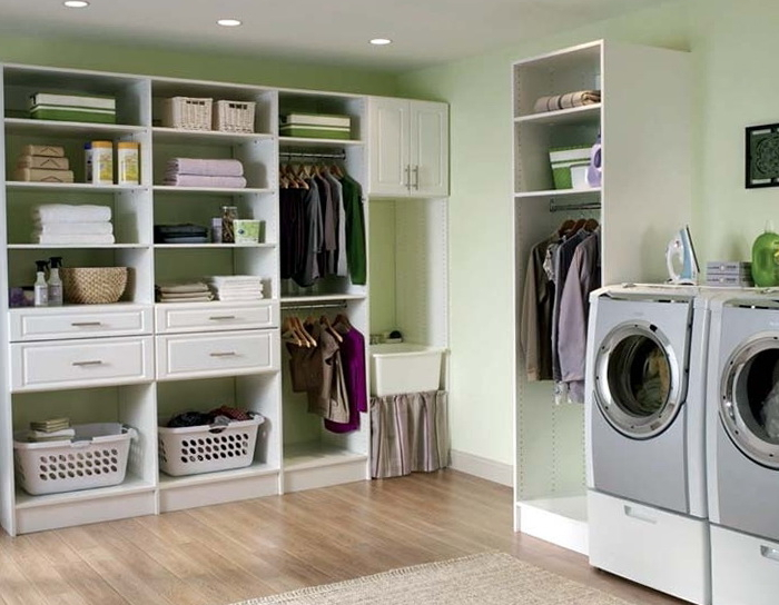 The Best New Laundry Room Design Ideas - quinju.com
