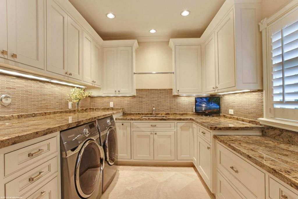 The best new laundry room design ideas - Laundry room design ideas ...