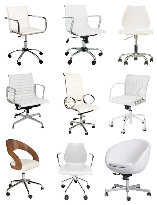 Home Office Design Ideas Office Chairs