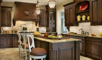 Kitchen Cabinet Materials – The Best Choice