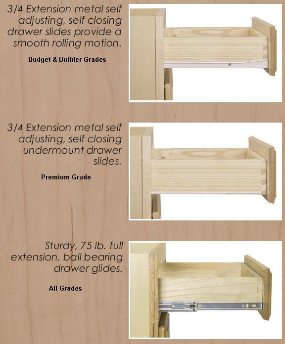 kitchen drawer hardware - quinju.com